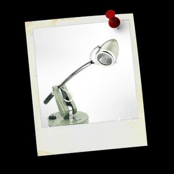 Tisch-, Steh- & Deckenlampen