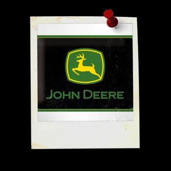 John Deere - MAN - Claas