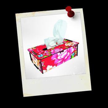 Kosmetiktuchboxen