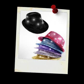 Hüte & Caps