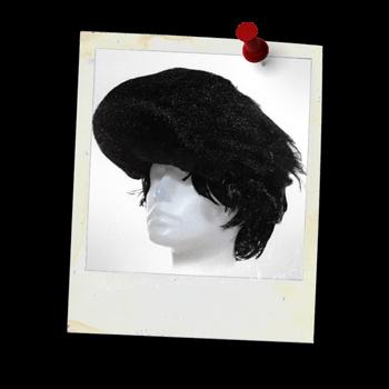 Haare & Perücken