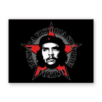 "Magnet ""Che Guevara"" Nostalgic Art-Auslaufartikel"