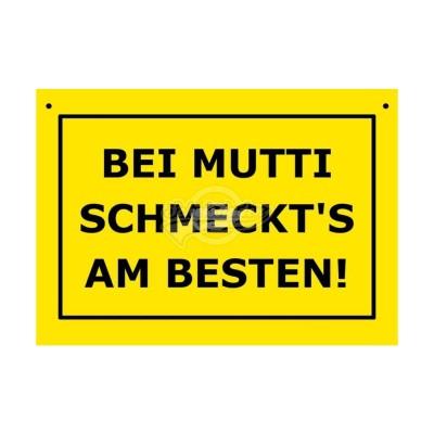 "Verbotene Magnete ""Bei Mutti"""