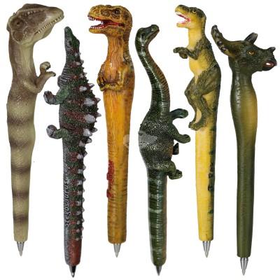 Kugelschreiber ''Dinosaurier'' - versch. Designs