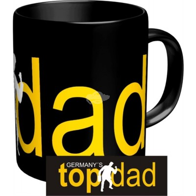 "Tasse ""Top Dad"""
