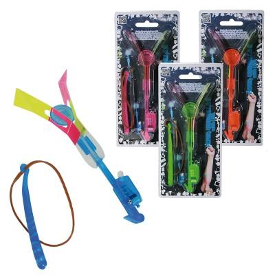 """Flieger """"Umbrella II"""" mit LED - versch. Farben"""