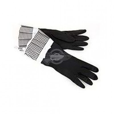 "Handschuhe Spülhandschuhe ""Ladygloves"" - schwarz"