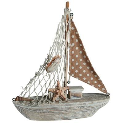 """Segelschiff """"Mediterran"""""""