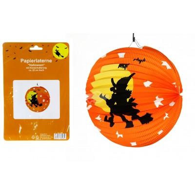 "Papierlaterne ""Halloween"""