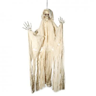 """Halloween """"Sensemann Lumpen zum Aufhängen"""", 80cm"""