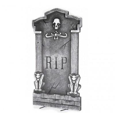 """Halloween """"Grabstein RIP"""", 87 cm"""