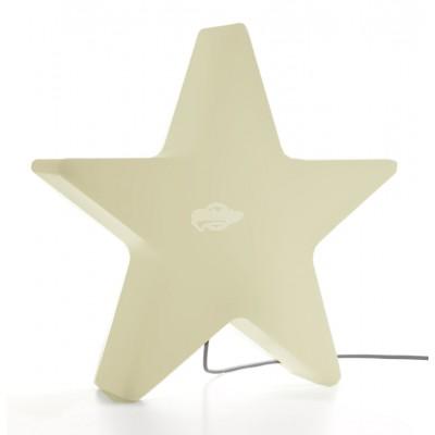 "Lampe LED ""Stern"" 40 cm"