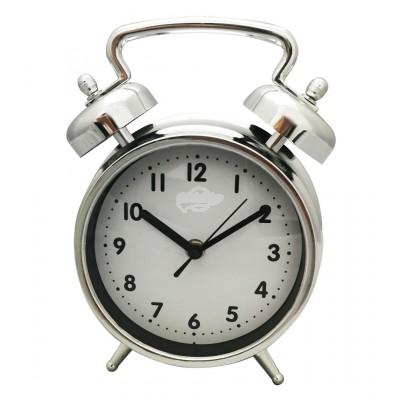 """Uhr """"Klassik"""" Weckerform Klein Design Geschenk Tischuhren Dekoration Schmücken"""
