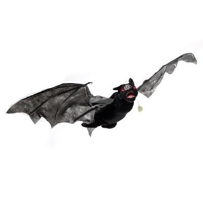 "Halloween ""Fliegende Fledermaus"""