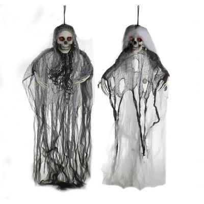 """Halloween """"Sensemann zum Hängen"""" - Braut oder Bräutigam"""