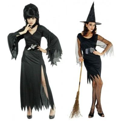 Halloween Kostüm für Frauen in versch. Größen erhältlich