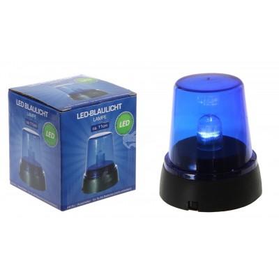 "LED Lampe ""Blaulicht"""