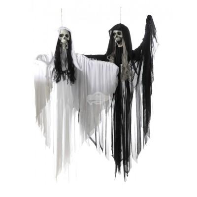 """Halloween """"Horror Braut"""" - versch. Farben"""