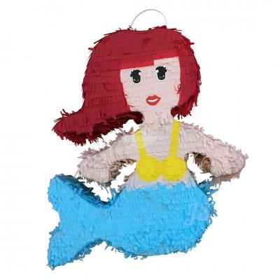 """Pinata """"Meerjungfrau"""" - von Cepewa - scheissladen.com"""
