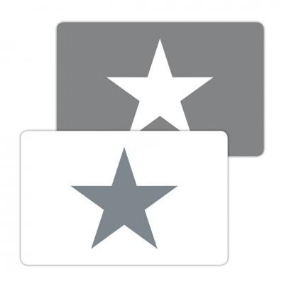 Platzmatte ''Stars''