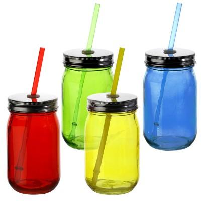 Trinkglas - Color 500ml