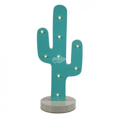 LED Kaktus Leuchte