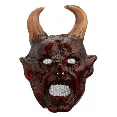 "Halloween Maske ""Devil"""