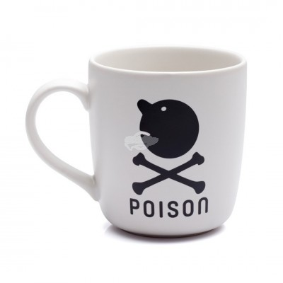 Tasse Mr. P ''Poison''