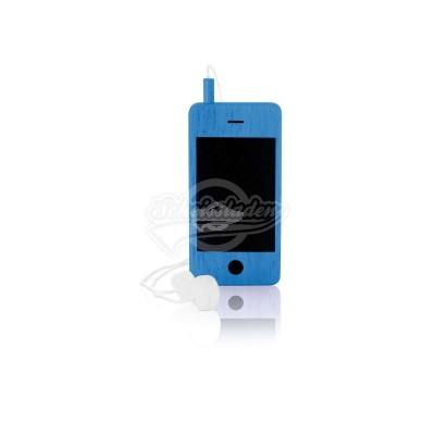 """My first Smartphone """"I-Woody"""" - blau"""