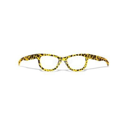 "Pappbrille ""Retro"" - Leoprint"