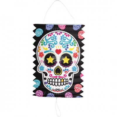 Laterne ''Day of the Dead''