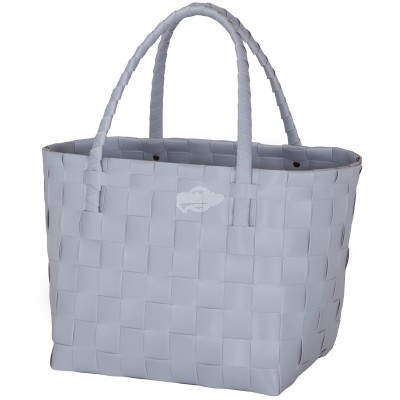 "Handed by - Tasche Shopper ""Paris"" oyster S"