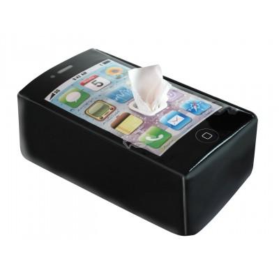 Kosmetiktücher-Box ''Smartphone''