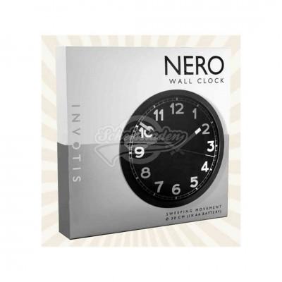 """Wanduhr """"Nero"""""""