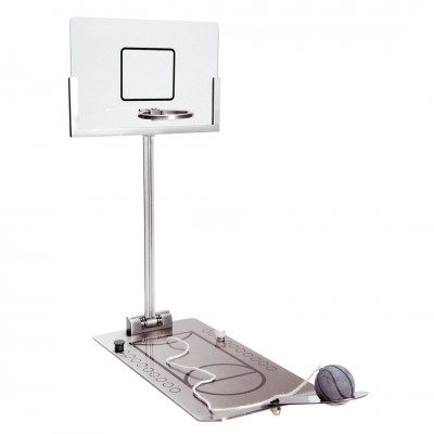 Fingerspiel ''Basketball''