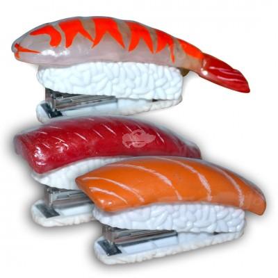 Tacker ''Sushi'' - versch. Designs