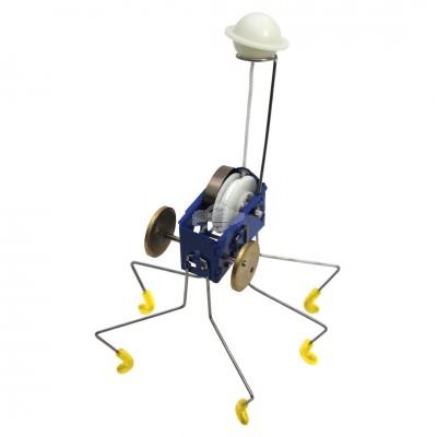 Spielzeug mit Aufziehmotor ''Oahaca''