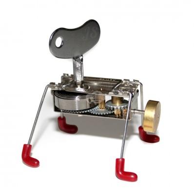 Spielzeug mit Aufziehmotor ''Spinney''