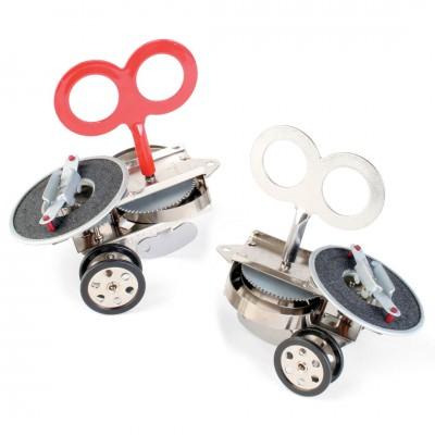 Spielzeug mit Aufziehmotor ''Sparklz'' - versch. Farben