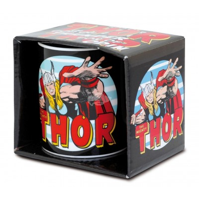 "Tasse ""Thor"" - The mighty Thor"