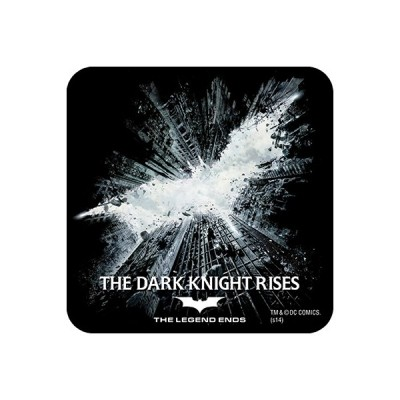 "Untersetzer ""Batman"" - The Dark Rises"