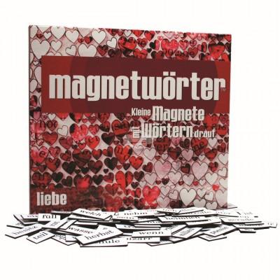 """Magnetwörter """"Liebe"""""""
