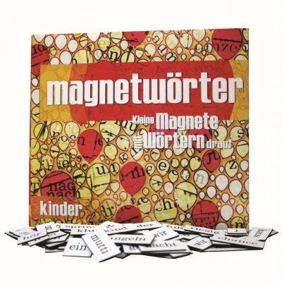 """Magnetwörter """"Kinder"""""""