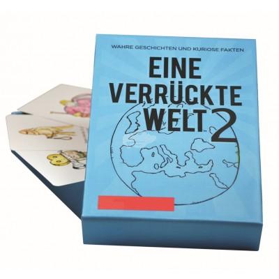 """Gesellschaftsspiel """"Eine verrückte Welt 2"""""""