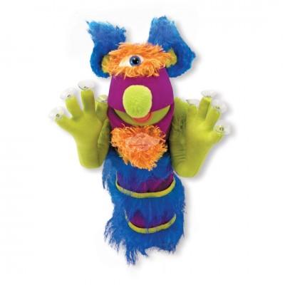 Kreire deine eigene ''Monster Puppe''