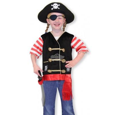 "Kinderkostüm ""Pirat 3 - 6 Jahre"""