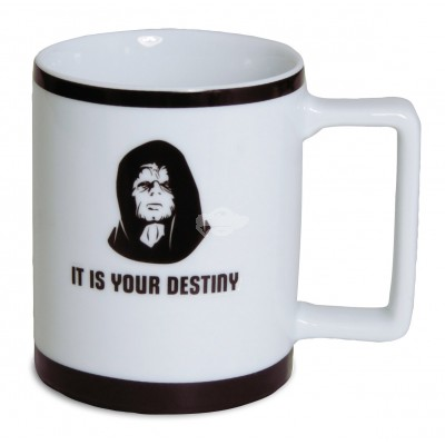 "Tasse ""Star Wars - Imperator"""