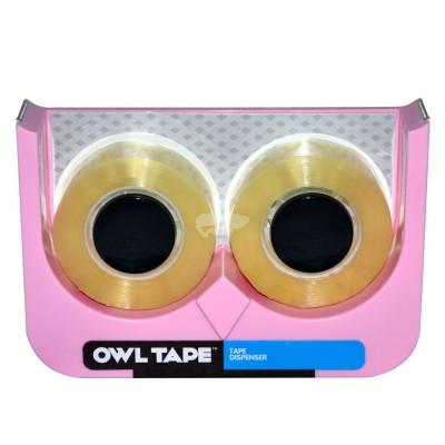 Klebebandabroller ''Owl Tape''