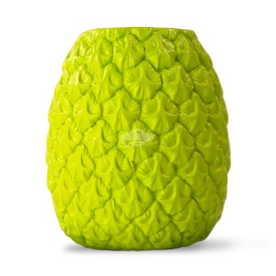 Ananas Stiftehalter - grün