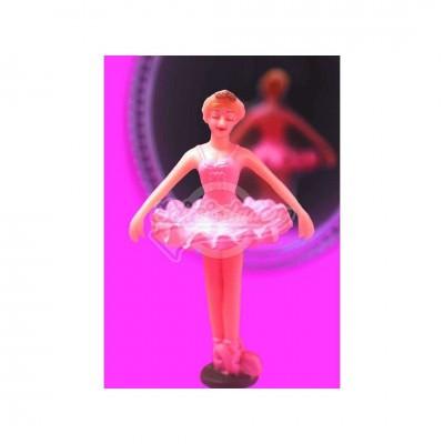 """Postkarte """"Ballerina"""""""